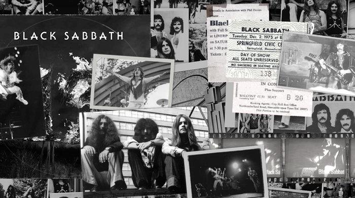 Black Sabbath: Πως το ιστορικό γκρουπ έκλεισε μια τεράστια καριέρα - εικόνα 3
