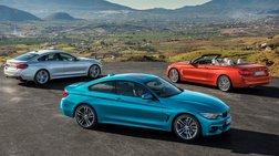 BMW: Η νέα 4άρα ήρθε πιο όμορφη και δυνατή και πολύ πιο κεφάτη