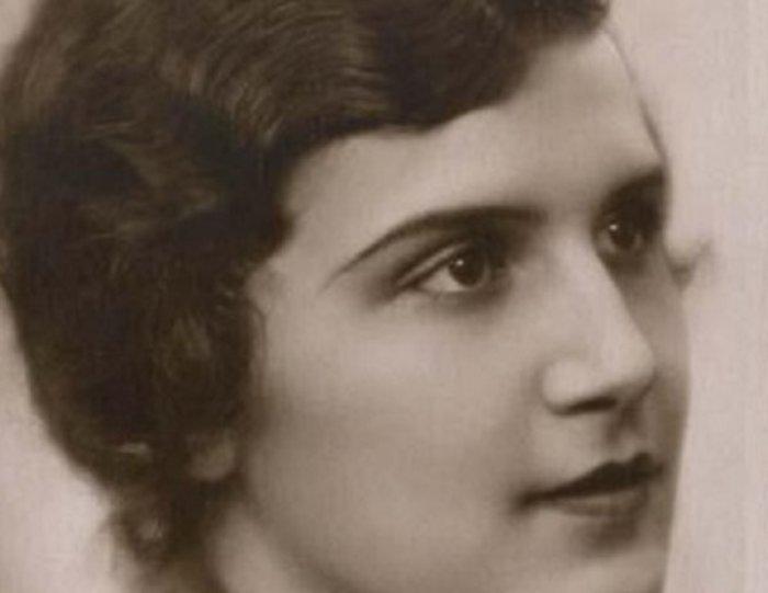 Αλίκη Διπλαράκου: Η ελληνίδα Μις Ευρώπη που έσπασε το άβατο του Αγίου Όρους