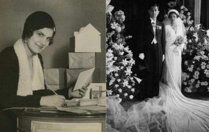 Αλίκη Διπλαράκου: Η ελληνίδα Μις Ευρώπη που έσπασε το άβατο του Αγίου Όρους - εικόνα 4