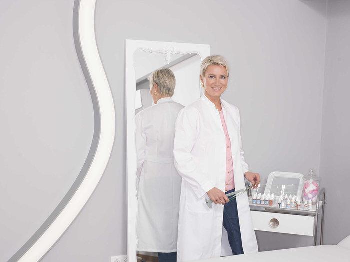 Το δικό της υπερσύγχρονο κέντρο μαστού άνοιξε η Νατάσα Παζαΐτη [Εικόνες]