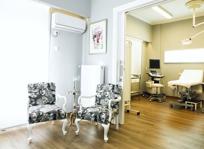 Το δικό της υπερσύγχρονο κέντρο μαστού άνοιξε η Νατάσα Παζαΐτη [Εικόνες] - εικόνα 2