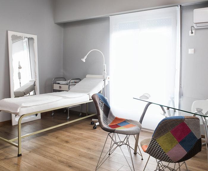 Το δικό της υπερσύγχρονο κέντρο μαστού άνοιξε η Νατάσα Παζαΐτη [Εικόνες] - εικόνα 3