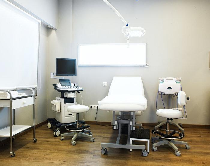 Το δικό της υπερσύγχρονο κέντρο μαστού άνοιξε η Νατάσα Παζαΐτη [Εικόνες] - εικόνα 4