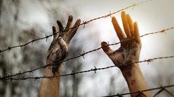 Διεθνής Αμνηστία: Χιλιάδες εκτελέσεις κρατουμένων στη Συρία