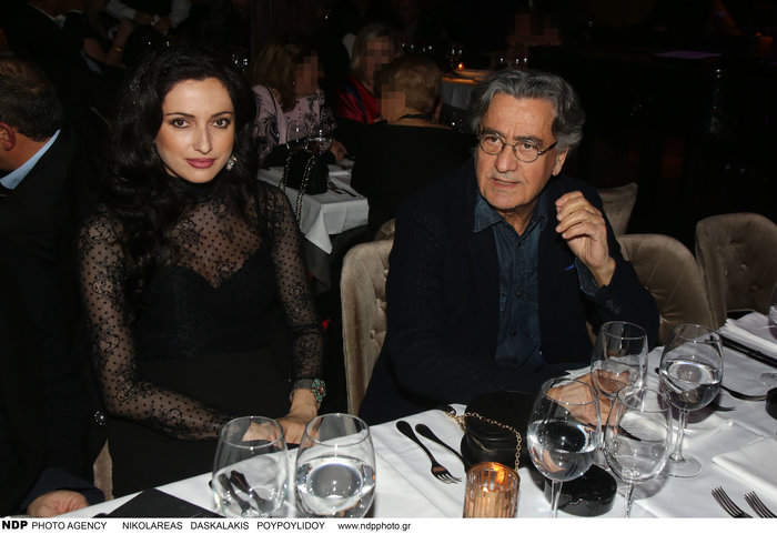 Νίκος Γαλανός: Ακύρωσε τον γάμο του με την 30 χρόνια μικρότερη και πανέμορφη σύντροφό του - εικόνα 5