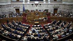 «Όχι» από ΣΥΡΙΖΑ-ΑΝΕΛ στην άρση ασυλίας Αυλωνίτου - Πολάκη