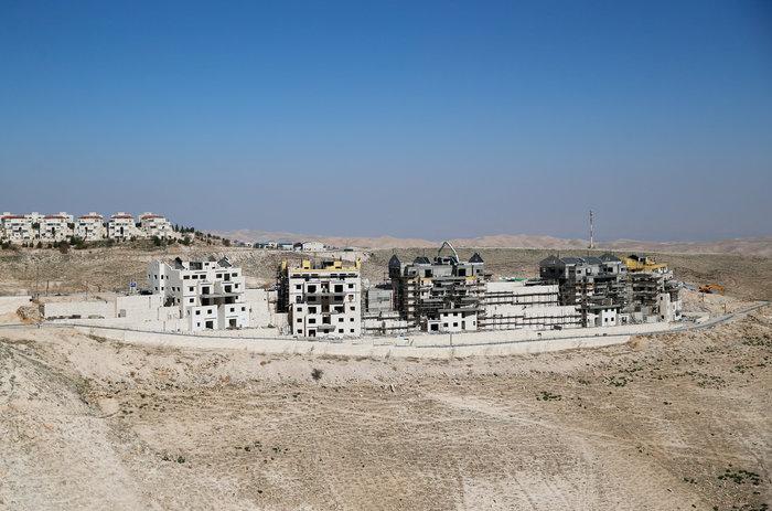 Το Ισραήλ νομιμοποιεί δεκάδες οικισμούς Εβραίων εποίκων σε παλαιστινιακή γη