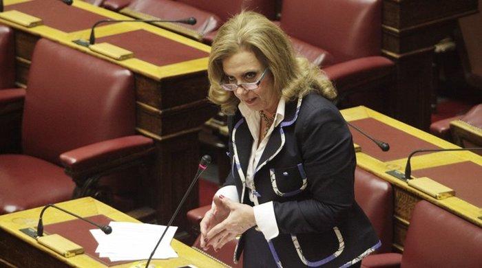 Κατέρρευσε στη Βουλή βουλευτής της Ένωσης Κεντρώων