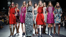 Μοντέλα καταγγέλλουν τις πιέσεις της βιομηχανίας της μόδας να χάσουν βάρος