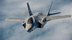 Ενδιαφέρον από την Αθήνα για αεροσκάφη πέμπτης γενιάς F-35