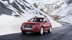 """Το μυστικό στην καρδιά του Audi Q5 μετράει ήδη 8.000.000 """"followers"""""""