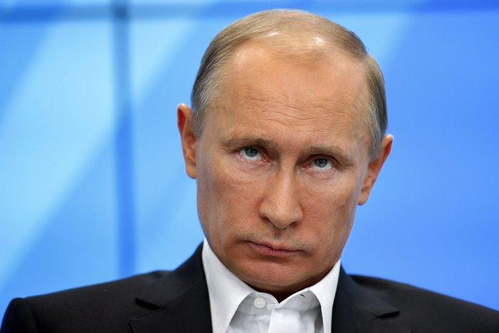 Ο Πούτιν νέος σύμμαχος των ΗΠΑ;