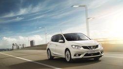 Νέο χρηματοδοτικό και τιμή-έκπληξη για το Nissan Pulsar