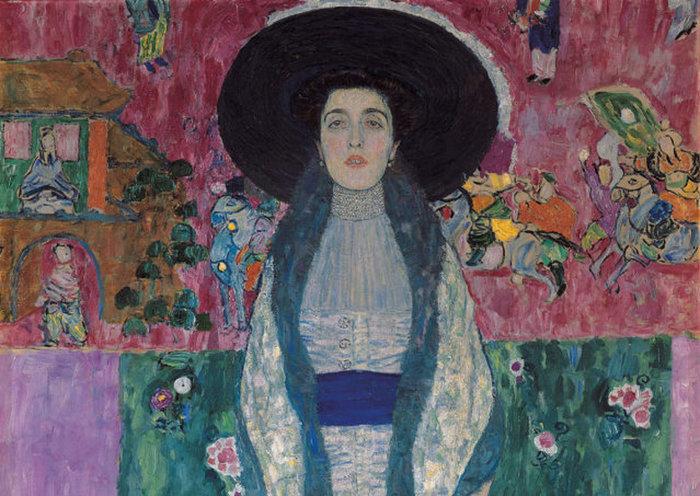 H Όπρα πούλησε έναν πίνακα του Κλιμτ για 150 εκ. δολάρια