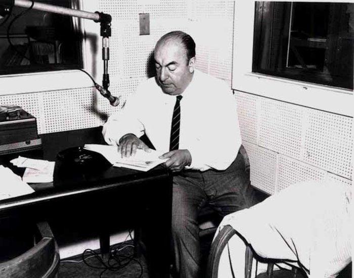 Ο Πάμπλο Νερούδα (1966)