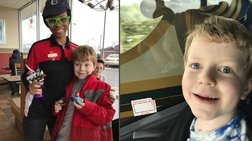 Η πράξη καλοσύνης υπαλλήλου σε παιδί με αυτισμό που έγινε πηγή έμπνευσης