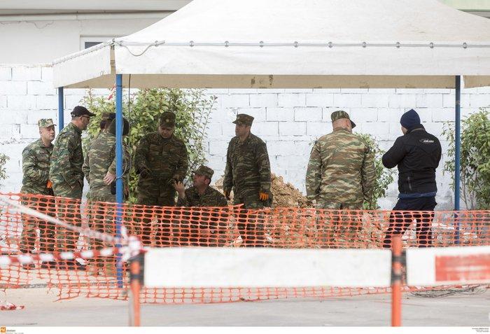 Επιχείρηση - βόμβα: Ξεκίνησε η εκκένωση του Κορδελιού - εικόνα 7