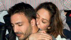 Μελίνα Ασλανίδου: Φουλ ερωτευμένη με κούκλο κομμωτή13 χρόνια  μικρότερό της