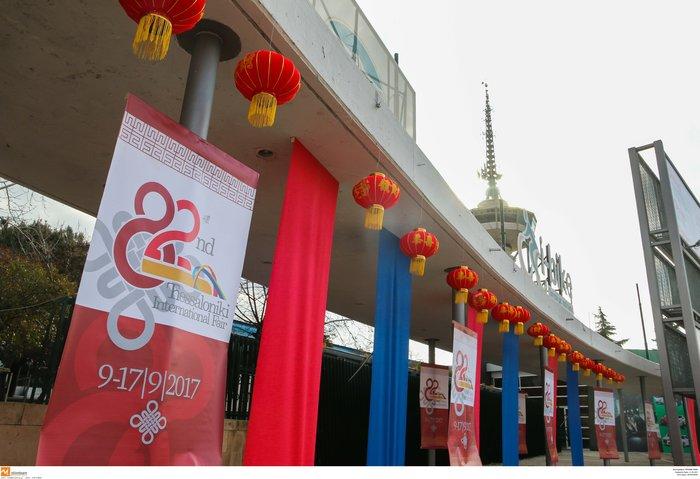 Ψινάκης & Μπουτάρης γιορτάζουν την Κινέζικη Πρωτοχρονιά - φωτό - - εικόνα 2