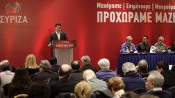 Με ενέσεις ηθικού ο Τσίπρας «πακετάρει» τα νέα σκληρά μέτρα