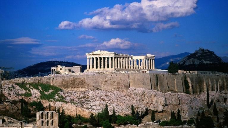 Η Αθήνα ανάμεσα στους 5 top προορισμούς στην Ευρώπη