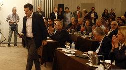 Ασκήσεις κομματικής ισορροπίας στον ΣΥΡΙΖΑ ενόψει νέων μέτρων