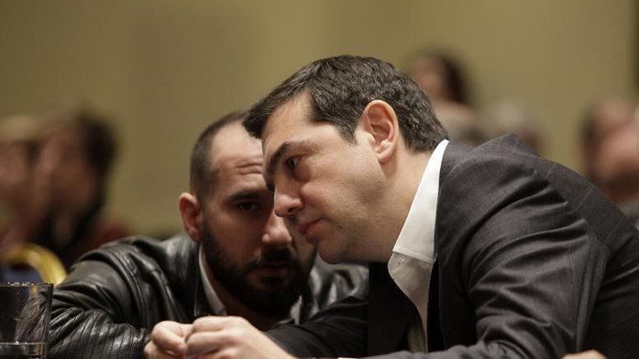 Ασκήσεις κομματικής ισορροπίας στον ΣΥΡΙΖΑ ενόψει νέων μέτρων - εικόνα 2