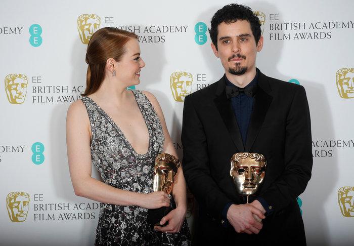 Σαρώνει το La La Land: Πήρε και το BAFTA καλύτερης ταινίας