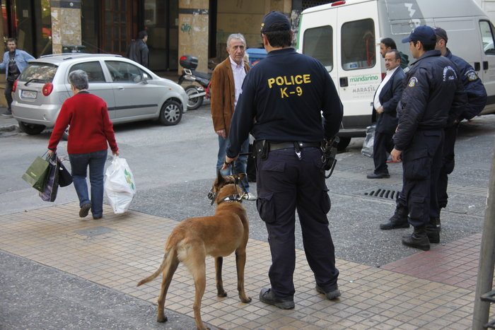 To νέο σχέδιο για την καταπολέμηση της εγκληματικότητας - εικόνα 2