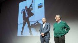 Στον τούρκο φωτορεπόρτερ Μπουρχάν Οζμπιλιτσί το βραβείο του Word Press