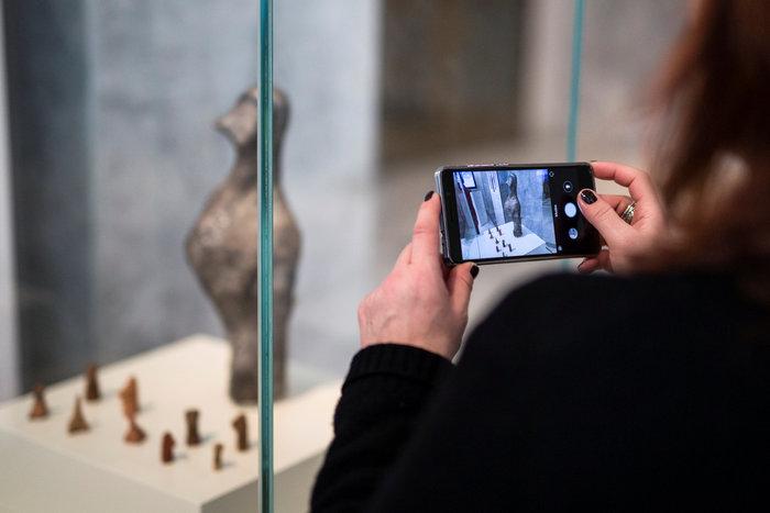 Ένα ελληνικό αίνιγμα 7.000 χρόνων με τον φακό του Reuters - εικόνα 4