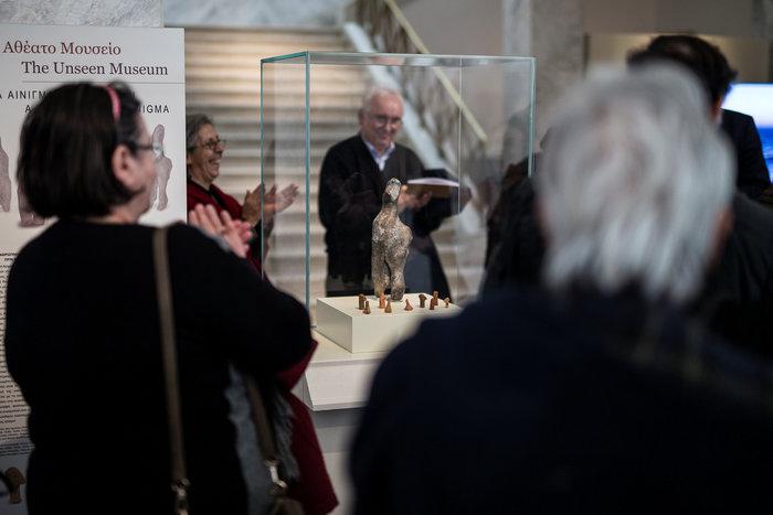 Ένα ελληνικό αίνιγμα 7.000 χρόνων με τον φακό του Reuters - εικόνα 7