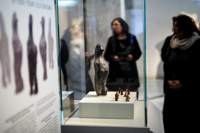 Ένα ελληνικό αίνιγμα 7.000 χρόνων με τον φακό του Reuters - εικόνα 8
