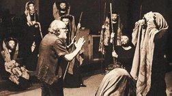 30 χρόνια από το θάνατο του Καρόλου Κουν, μια ζωή μέσα στο θέατρο