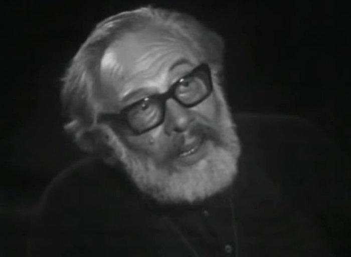 30 χρόνια από το θάνατο του Καρόλου Κουν, μια ζωή μέσα στο θέατρο - εικόνα 2