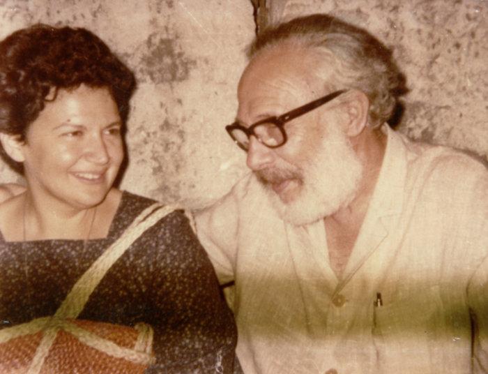 Κουν και Ιωάννα Παπαντωνίου