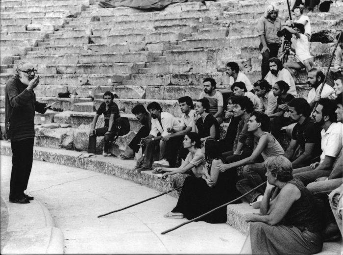 30 χρόνια από το θάνατο του Καρόλου Κουν, μια ζωή μέσα στο θέατρο - εικόνα 5