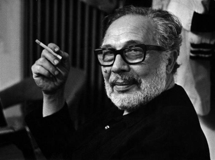 30 χρόνια από το θάνατο του Καρόλου Κουν, μια ζωή μέσα στο θέατρο - εικόνα 8