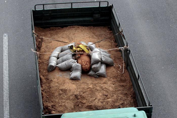 Δείτε πόσο κόστισε η επιχείρηση εξουδετέρωσης της βόμβας στο Κορδελιό - εικόνα 3