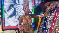 Παραγουάη: Το εντυπωσιακό καρναβάλι, που απειλεί το Ρίο ντε Τζανέιρο