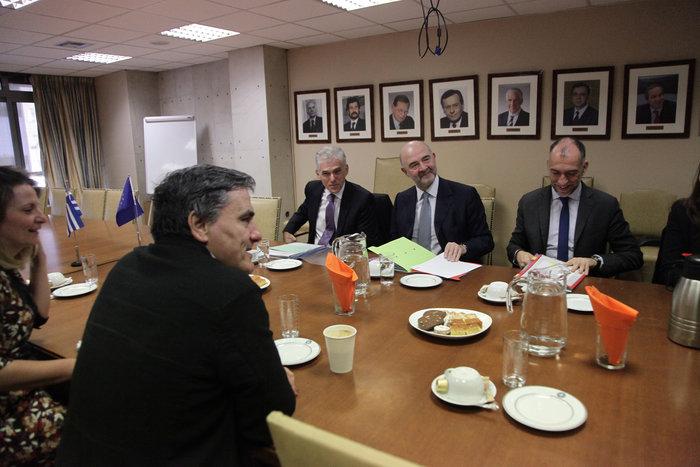 Μοσκοβισί: Κλείστε τη συμφωνία, Τσίπρας: Όχι άλλη λιτότητα - εικόνα 6