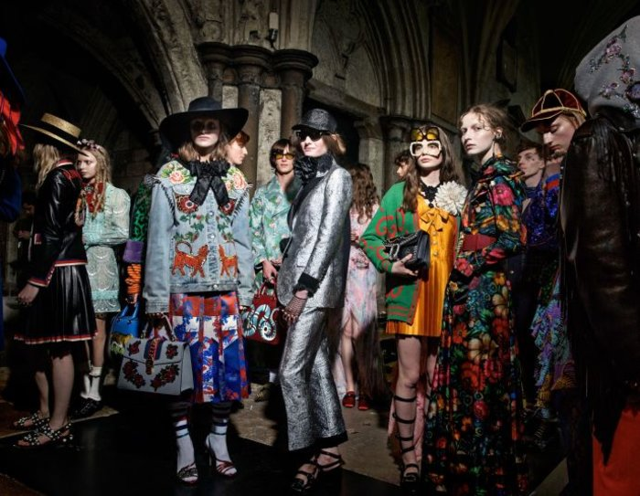 Αλεσάντρο Μισέλ: Ο ισχυρός της μόδας που θέλει διακαώς την Ακρόπολη - εικόνα 3