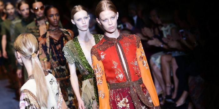 Αλεσάντρο Μισέλ: Ο ισχυρός της μόδας που θέλει διακαώς την Ακρόπολη - εικόνα 4