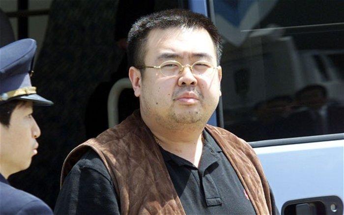 Οταν ο Κιμ Γιονγκ Ναμ ικέτευε τον αδελφό του να δείξει οίκτο