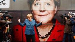 Η Μέρκελ, οι δηλώσεις για το ευρώ και ο φόβος των «exit»