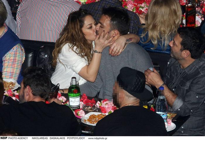 Μελίνα Ασλανίδου: Ποιος είναι ο γοητευτικός Κρητικός σύντροφός της - εικόνα 8