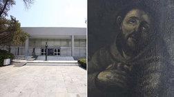 Εθνική Πινακοθήκη: Ανθρακες ο... θησαυρός του «χαμένου» El Greco