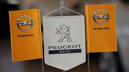 Η Peugeot θα καταπιεί την Opel; Το deal που μπορεί να αλλάξει την αγορά