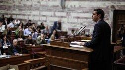 Μαξίμου σε βουλευτές: Όποιος διαφωνεί παραδίδει την έδρα
